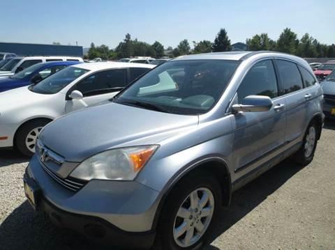 Honda cr v for sale in nevada for Small car motors carson city nv