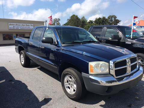 2005 Dodge Dakota for sale in Seneca, SC
