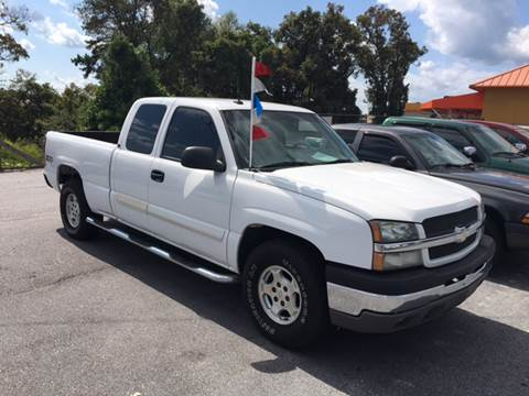 2003 Chevrolet Silverado 1500 for sale in Seneca, SC