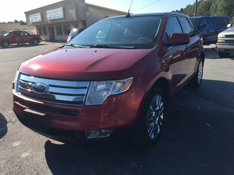 2008 Ford Edge for sale in Seneca, SC