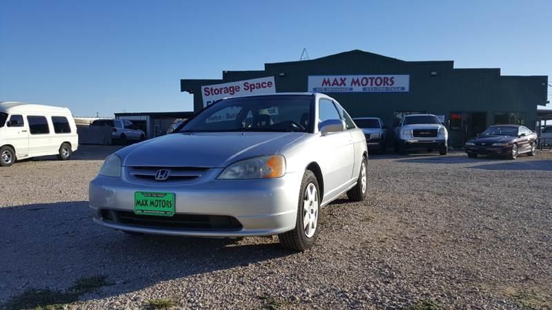 Max Motors  Used Cars  Burnet TX Dealer