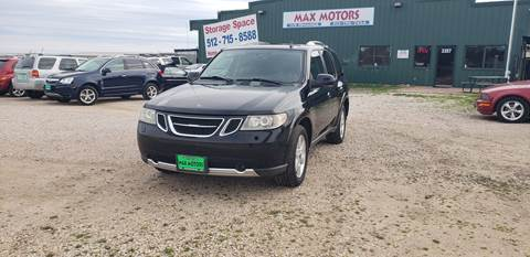 2007 Saab 9-7X for sale in Burnet, TX