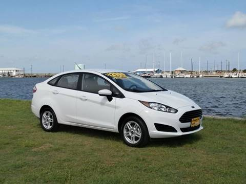 2017 Ford Fiesta for sale in Aransas Pass, TX