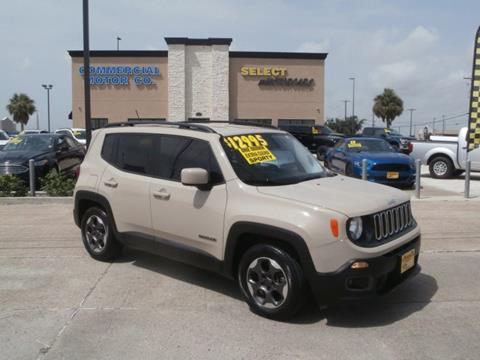 2015 Jeep Renegade for sale in Aransas Pass, TX