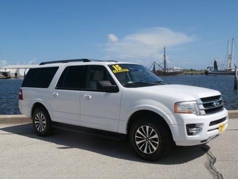 2015 Ford Expedition EL for sale in Aransas Pass, TX