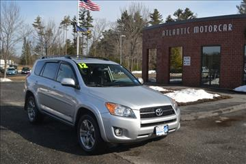 2012 Toyota RAV4 for sale in Wiscasset, ME