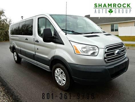 08e69f7069 Used Passenger Van For Sale in Utah - Carsforsale.com®