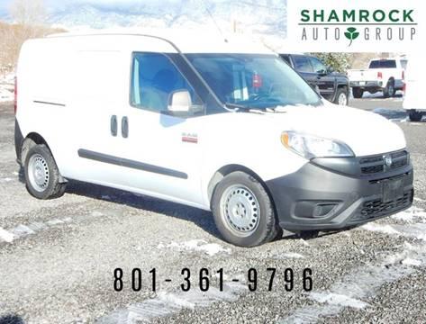 2016 RAM ProMaster City Cargo for sale in Pleasant Grove, UT