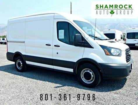 2018 Ford Transit Cargo for sale in Pleasant Grove, UT