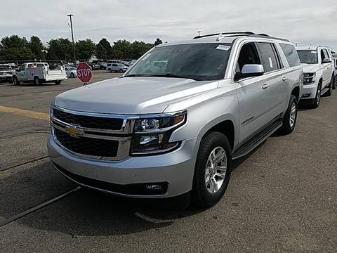 2018 Chevrolet Suburban for sale in Pleasant Grove, UT
