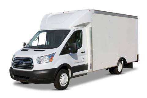 2018 Ford Transit Cutaway for sale in Pleasant Grove, UT