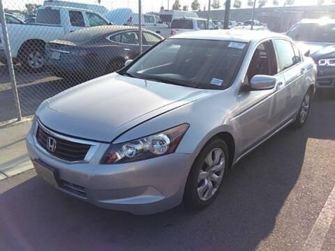 2010 Honda Accord for sale at Shamrock Group LLC #1 in Pleasant Grove UT
