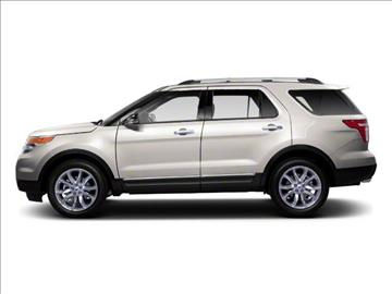 2011 ford explorer for sale in louisville ky - Ford Explorer 2012 Black