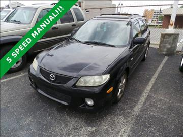 2003 Mazda Protege5 for sale in Louisville, KY
