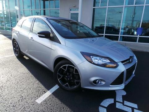 2014 Ford Focus for sale in Louisville, KY