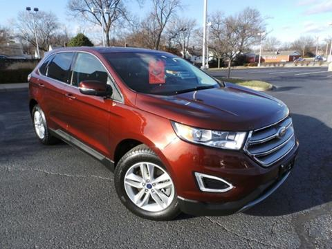2015 Ford Edge for sale in Louisville, KY