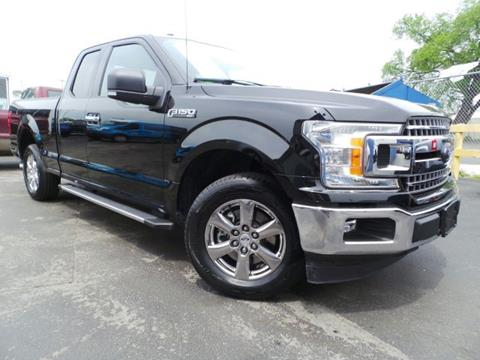 2018 Ford F-150 for sale in Louisville, KY