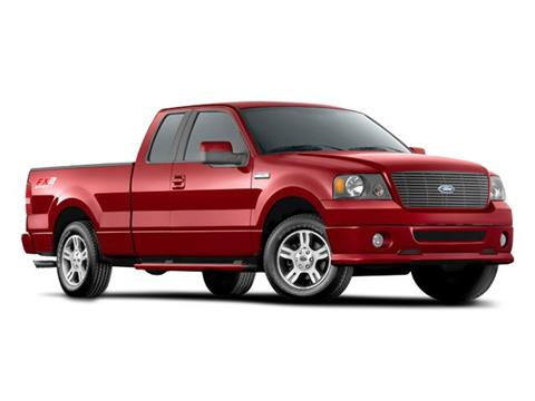 2008 Ford F-150 for sale in Louisville, KY