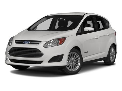 2013 Ford C-MAX Hybrid for sale in Louisville, KY