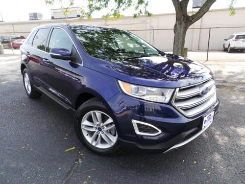 2016 Ford Edge for sale in Louisville, KY