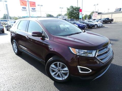 2017 Ford Edge for sale in Louisville, KY