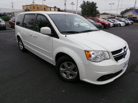 2013 Dodge Grand Caravan for sale in Louisville, KY