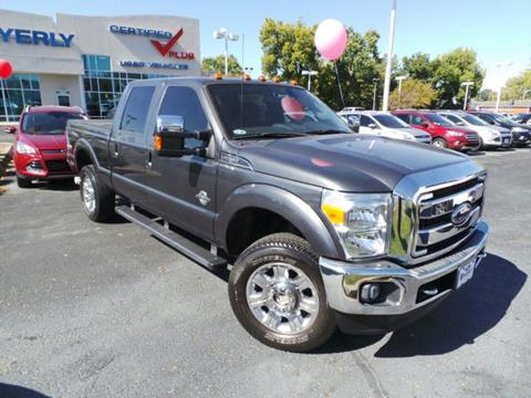 2015 Ford F-350 Super Duty for sale in Louisville, KY
