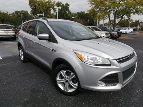 2016 Ford Escape for sale in Louisville, KY