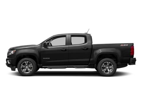 2017 Chevrolet Colorado for sale in Louisville, KY