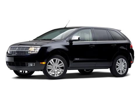 2008 Lincoln MKX for sale in Louisville, KY
