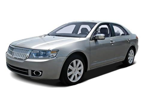 2008 Lincoln MKZ for sale in Louisville, KY