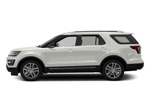 2017 Ford Explorer for sale in Louisville, KY