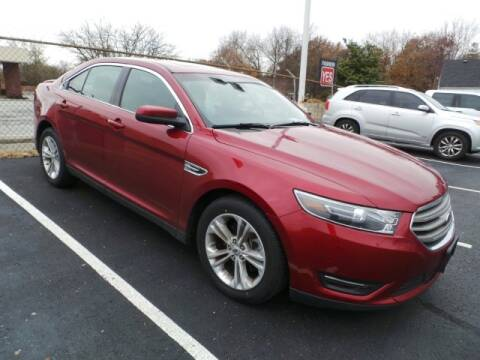 2015 Ford Taurus for sale in Louisville, KY