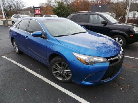 2017 Toyota Camry for sale in Louisville, KY