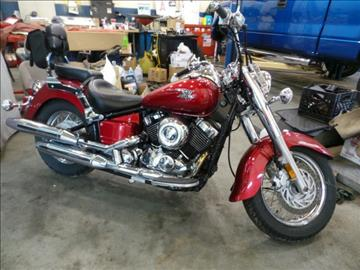 2007 Yamaha V-Star for sale in Louisville, KY