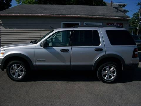 2006 Ford Explorer for sale in Johnson City, NY
