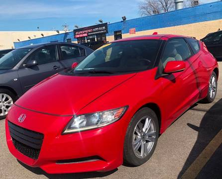 2012 Honda CR-Z for sale in Bridgeview, IL