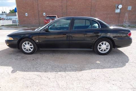 2004 Buick LeSabre for sale in Chadron, NE