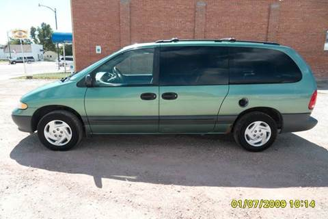 1998 Dodge Grand Caravan for sale in Chadron, NE
