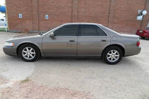 2001 Cadillac Seville for sale in Chadron, NE