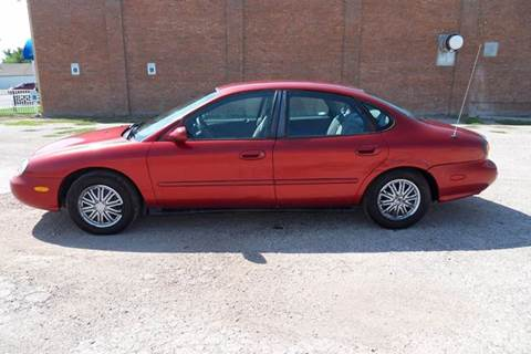 1996 Ford Taurus for sale in Chadron, NE