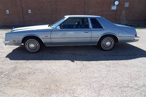 1981 Chrysler Imperial for sale in Chadron, NE