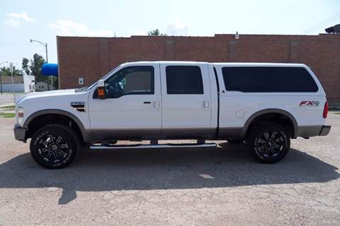 2009 Ford F-250 Super Duty for sale in Chadron, NE