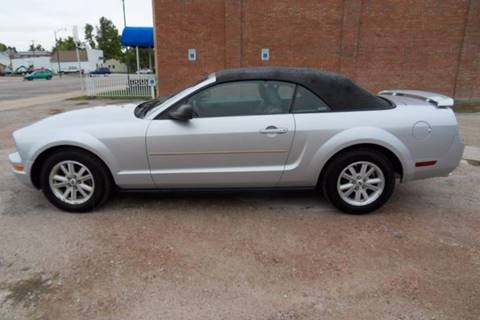 2006 Ford Mustang for sale in Chadron, NE