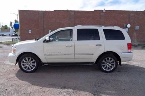 2007 Chrysler Aspen for sale in Chadron, NE