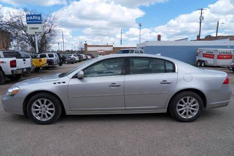 Fisher Auto Sales >> Cars For Sale In Chadron Ne Paris Fisher Auto Sales Inc