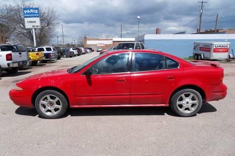 2003 Oldsmobile Alero for sale in Chadron, NE