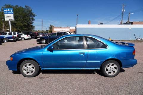 1997 Nissan 200SX for sale in Chadron, NE