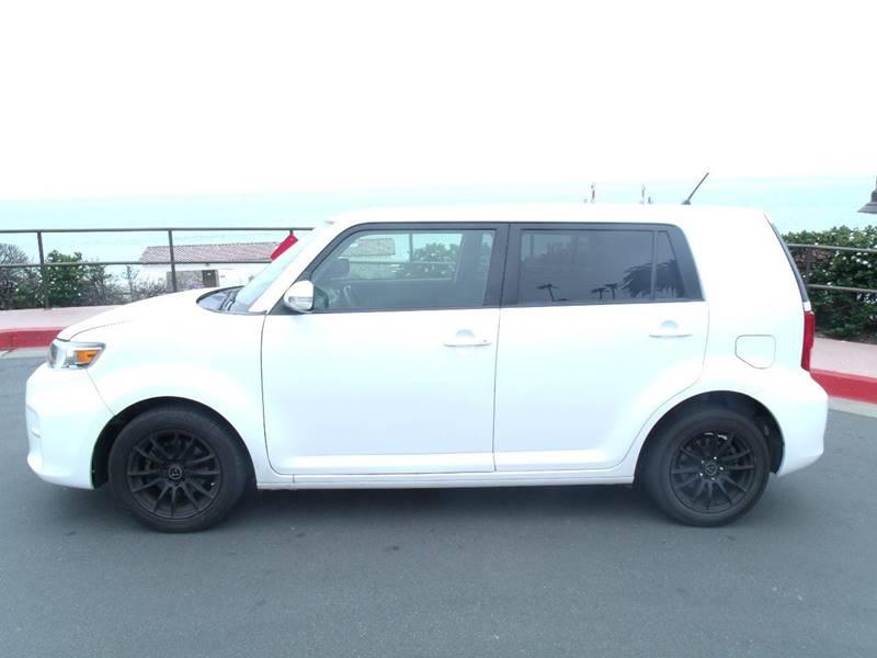 2014 Scion xB RS 10.0 4dr Wagon - San Clemente CA