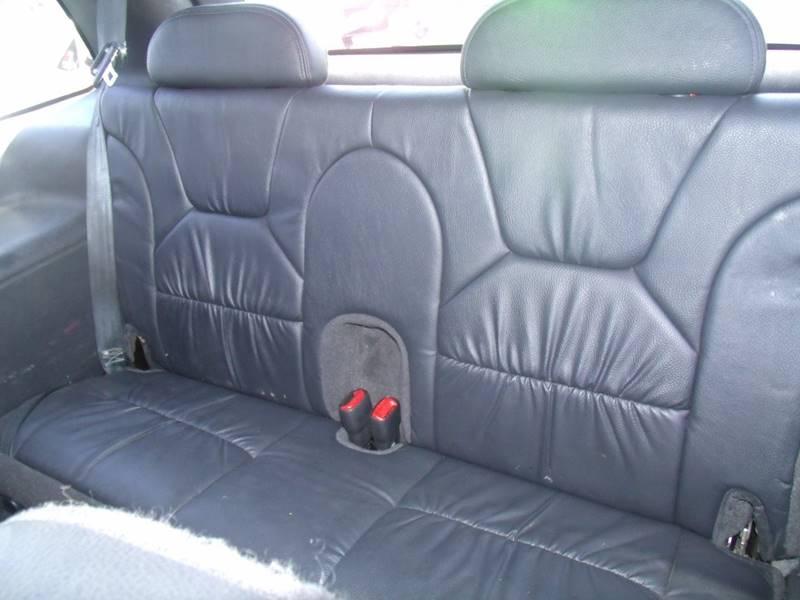 2002 Dodge Durango SLT 4WD 4dr SUV - San Clemente CA